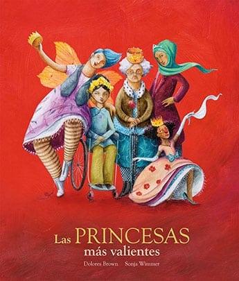 y la princesa Zoe