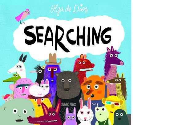 Do you feel like SEARCHING?