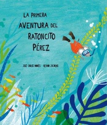 Muy pocos conocen la verdadera historia del ratoncito Pérez.