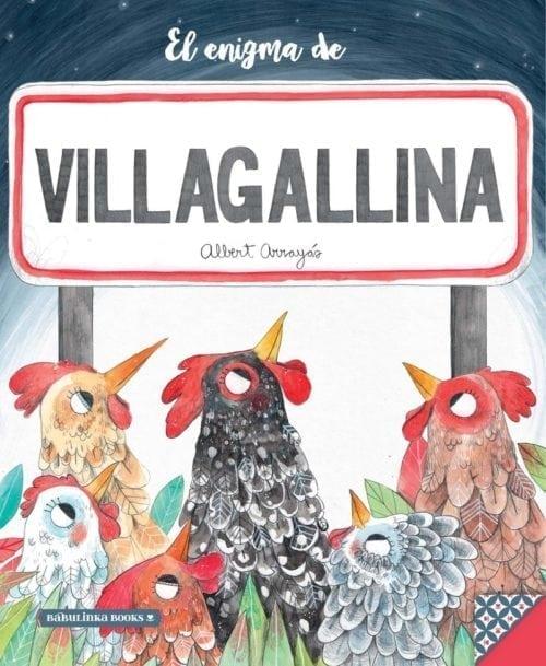 """Pocos días antes del famoso concurso de """"La Pluma Dorada"""" las gallinas de Villagallina comienzan a desaparecer misteriosamente. A cada desaparición"""