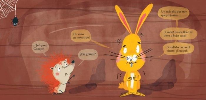 Pablo Albo nos narra una aventura divertidísima para los más pequeños. Gómez ilustra cada título de la colección.