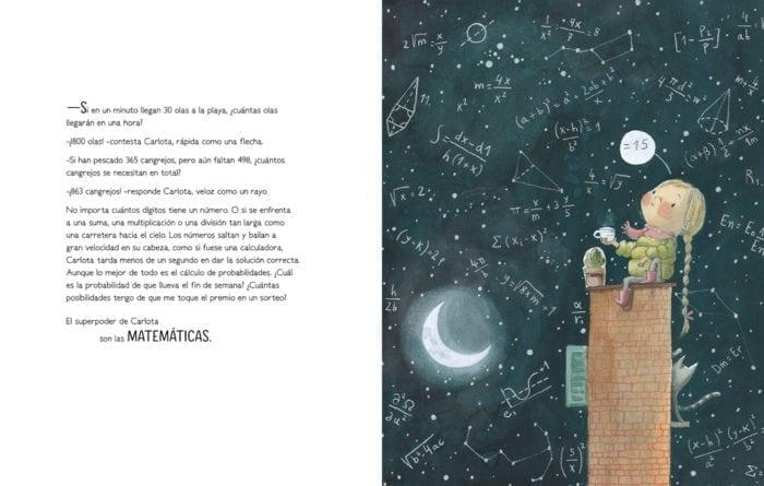 Una colección de talentos bellísimamente ilustrada que te hará reflexionar sobre la identidad