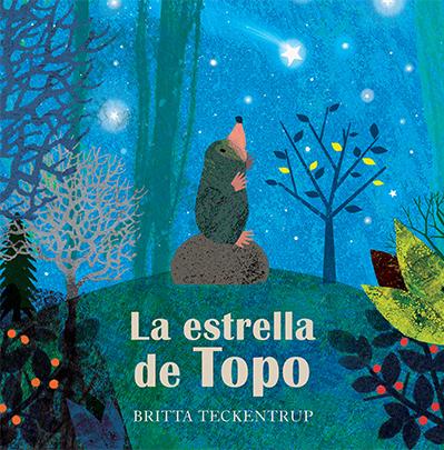 Una noche Topo pide el deseo de tener todas las estrellas del cielo. De repente