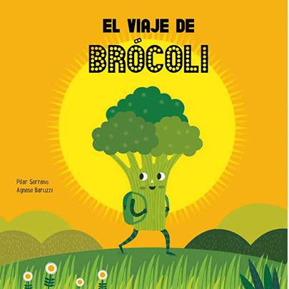 ¡No queremos comer Brócoli! A estos polluelos no les gusta comer verdura