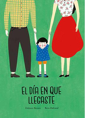 Los hijos adoptivos son muy deseados. Una dulce historia para contar la espera de los padres adoptivos. La llegada de la niña o niño y la felicidad de la familia. Uno de los pocos álbumes que hablan de la adopción de una forma tan hermosa. Un libro tan tierno como necesario.