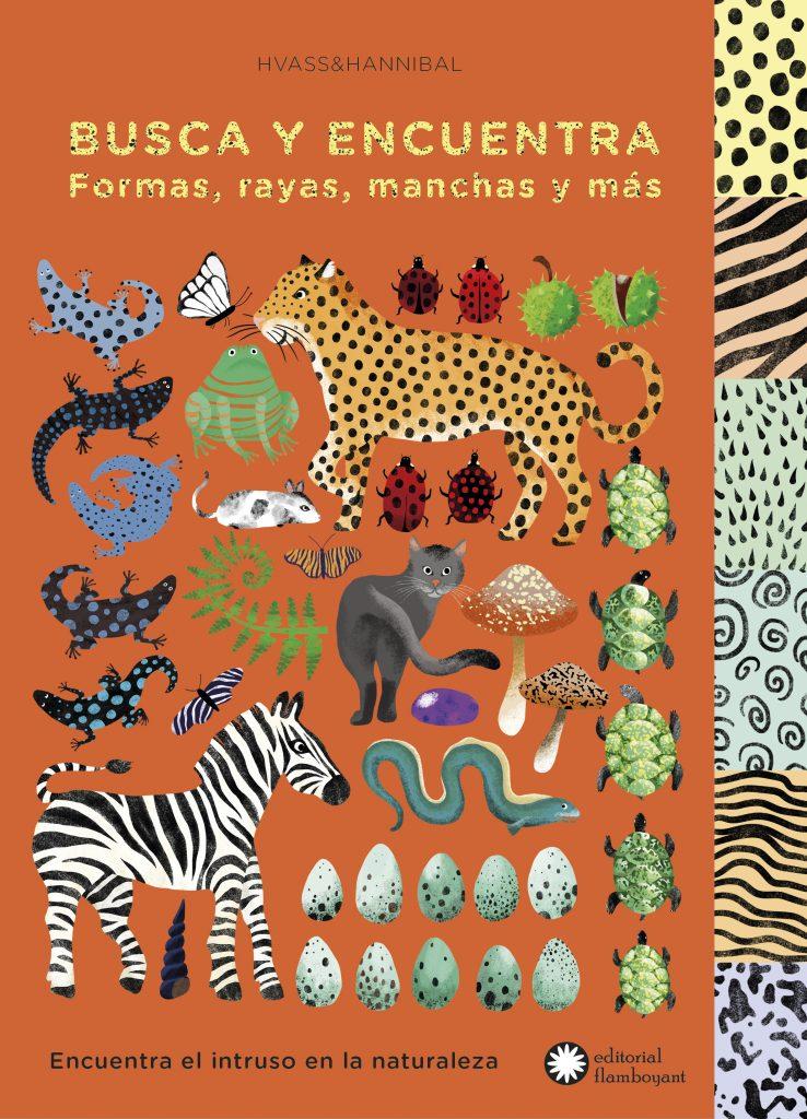 Sigue aprendiendo con la naturaleza de la mano del estudio multidisciplinar danés Hvass&Hannibal. Esta vez