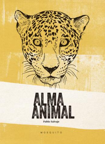 Más de 150 especies de animales distintas agrupadas de la forma más poética y explicando las más sorprendentes curiosidades del mundo animal
