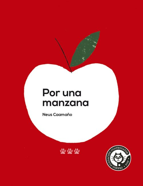 ¿Qué pasa cuando dos personas quieren la última manzana que queda?