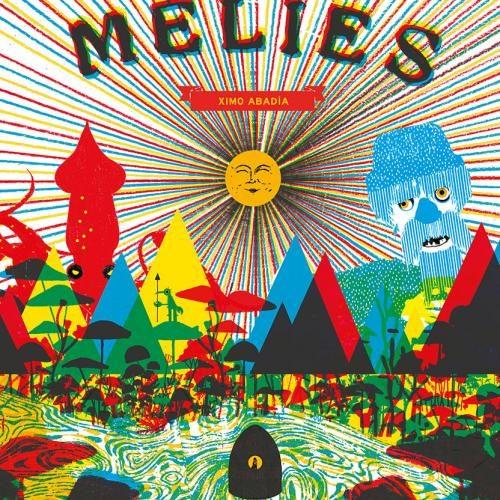 La imaginaria y fantástica historia de amor entre el cineasta Georges Méliès