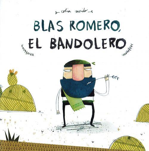 Este es Blas Romero
