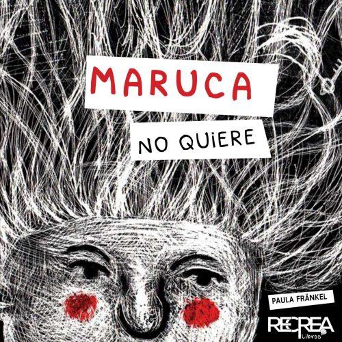 A Maruca le gusta hacer las cosas a su manera. ¡Pero a veces… eso le trae muchos problemas!