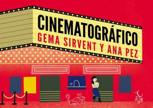 Descubre de la mano de la primera directora de cine de la historia
