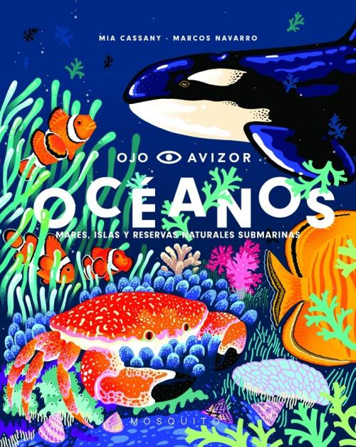 los océanos proporcionan más del 70% del oxígeno que respiramos.