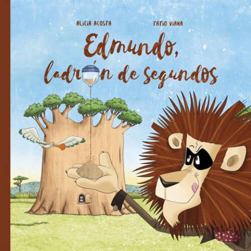 Alicia Acosta y Tatio Viana dan vida a Edmundo