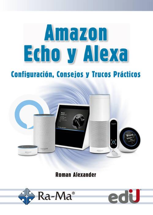 ¿Has pensado en usar Amazon Alexa o en comprarte un Amazon Echo?¿Has oído de la asistente digital de Amazon?Amazon Alexa está disponible por muchos dispositivos inteligentes y millones de personas utilizan sus servicios todos los días. Desde ir de compras hasta obtener información sobre los horarios de vuelo