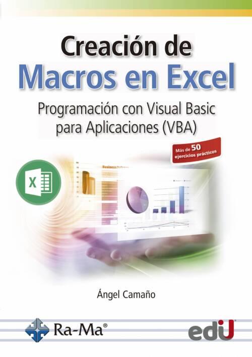 Este libro tiene como objetivo introducir al usuario al lenguaje de programación VBA en Microsoft Excel para así poder desarrollar sus propias macros.No es necesario que tengas conocimientos previos en este lenguaje de programación