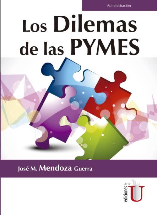 Este libro nace de la necesidad de superar la forma como en Colombia se han escrito los libros sobre las PYMES