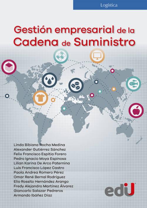 Este libro tiene como propósito principal ofrecer una guía de consulta a los estudiantes sobre la logística empresarial y servir de apoyo a los docentes que imparten asignaturas relacionadas con la cadena de suministro. A lo largo del desarrollo de las temáticas