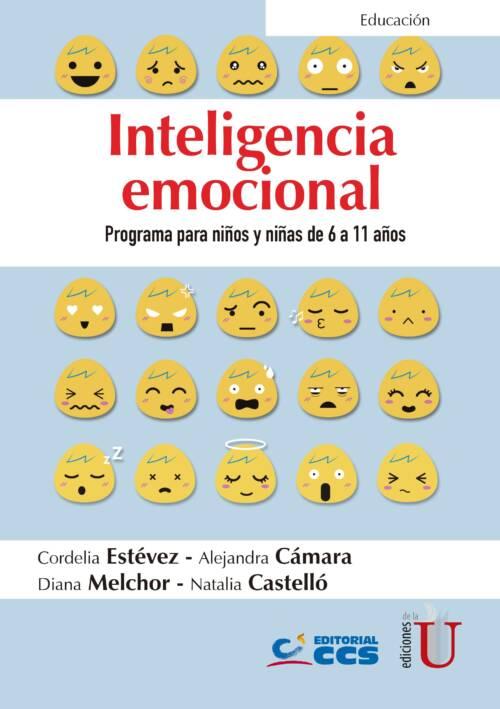 La capacidad de los niños de gestionar sus emociones y relacionarse de manera satisfactoria con su entorno es fruto de sus experiencias tempranas y del aprendizaje. A esta capacidad la llamamos Inteligencia Emocional. Estas habilidades aprendidas en la infancia ayudarán al niño en su juventud y adultez y no solo en el ámbito emocional sino también en el académico y laboral.Con el objetivo de enseñar de una manera divertida y amena las diferentes habilidades que conforman la Inteligencia Emocional