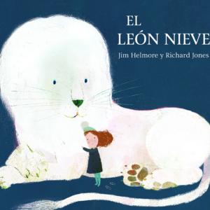 El León Nieve