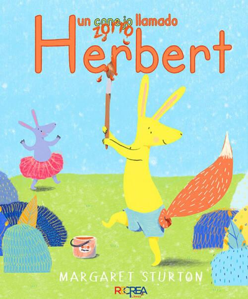 Herbert adora a los zorros y se fabricó un par de orejas para parecerse a ellos. Pero mamá no entiende por qué no puede ser simplemente un buen conejo. Un libro que invita a convivir pacífica y respetuosamente con el otro.