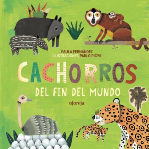 Cada animal cría a sus hijos de acuerdo a su instinto. Este libro da cuenta de ello en una variada selección de animales que va desde los pingüinos hasta los guanacos