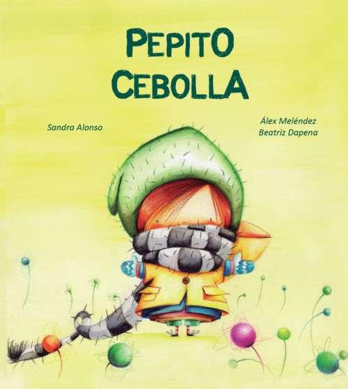 Pepito es un niño