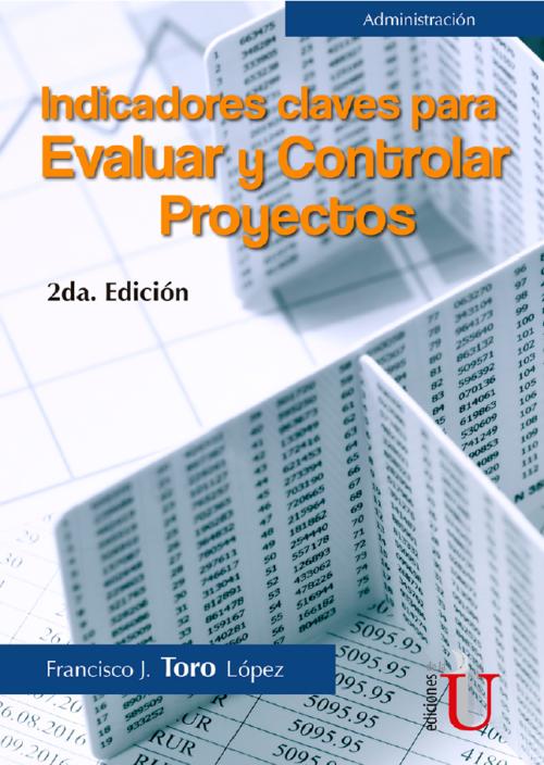 El objetivo de esta obra es explicar los conceptos y mecanismos de creación de los factores de medición y los indicadores claves aplicables en la dirección de proyectos
